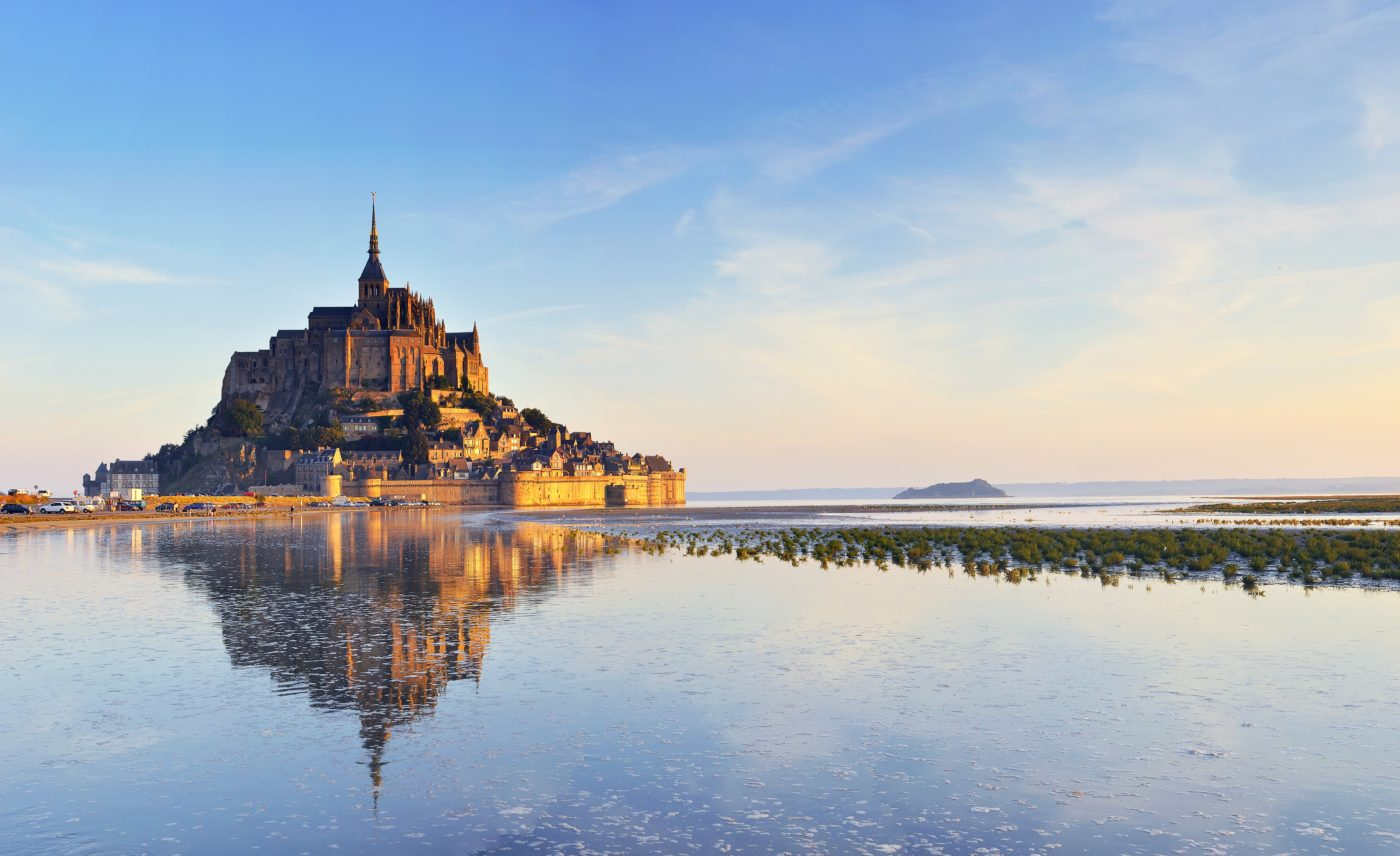5 raisons de (re)visiter le Mont Saint Michel