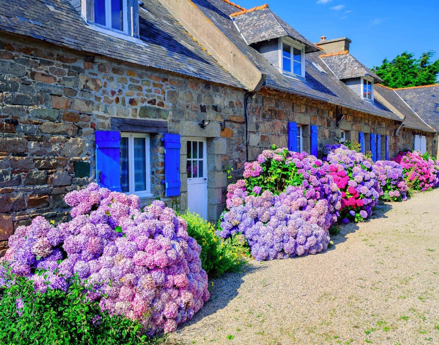 3 raisons d'aller en Bretagne cet été ; la bretagne est une destination magnifique avec des paysage exceptionnelle.