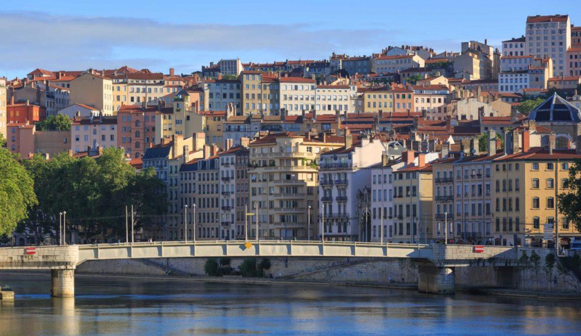 Découverte des pentes de la Croix-Rousse à Lyon : visite, conseil et astuces pour visiter la destination Lyon