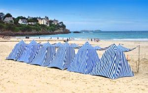 Dinard en Bretagne, à proximité du Cap Frehel et de Fort La Latte. récit de voyages, conseils et astuces sur notre blog voyage Vos Plus Belles Destinations