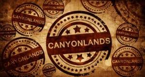 Découverte du parc national de Canyonlands - Utah, Etats-Unis - Asctuces et conseils de voyage pour favoriser la découverte des plus beaux paysage du monde avec des belles photos