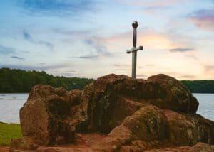 Voyage en Brocéliande sur Vos Plus Belles Destinations - Merveilles de France - Foret de Brocéliande à Paimpont