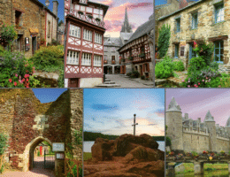 Que faire en pays de Brocéliande